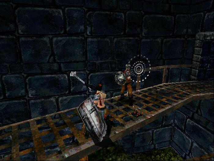 Die By The Sword + Limb From Limb screenshot 2
