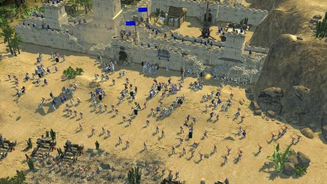 Stronghold Crusader 2: Special Edition on GOG.com