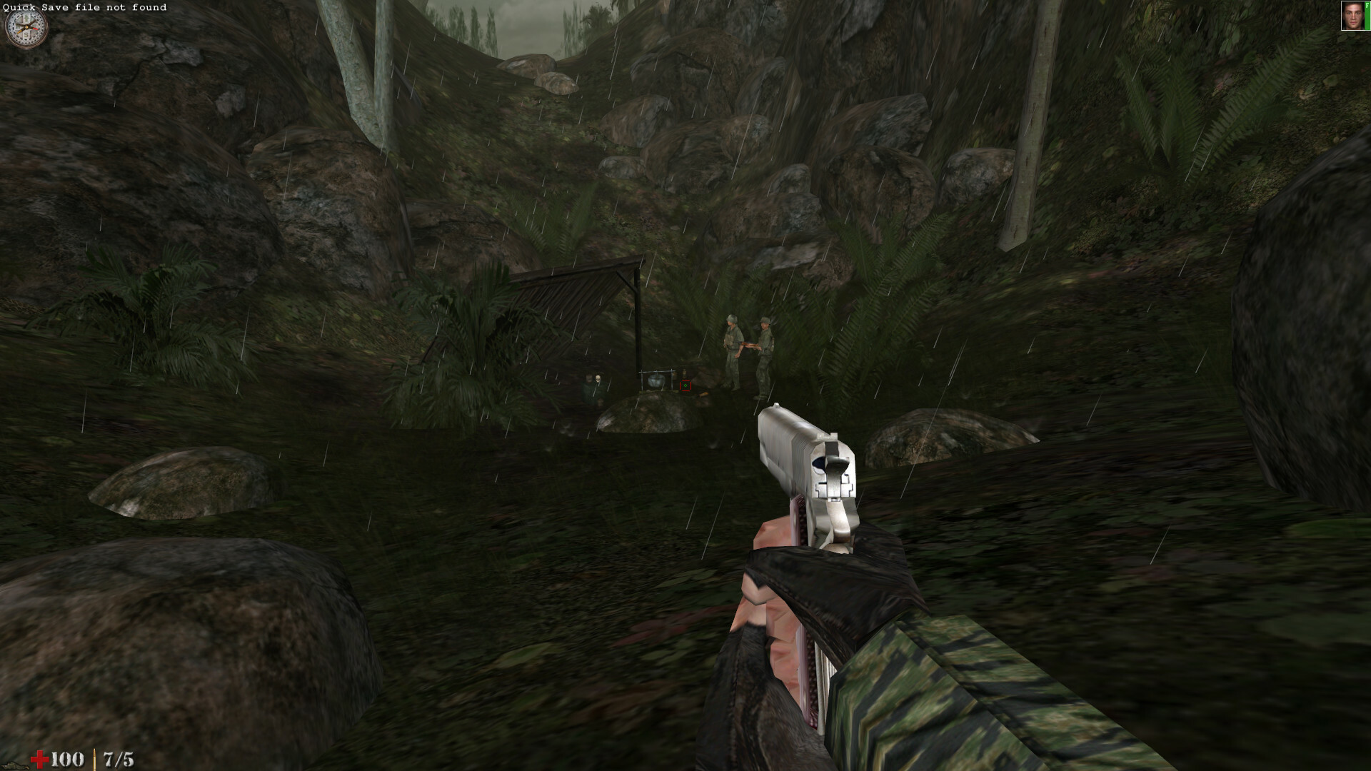Line of Sight: Vietnam screenshot 2