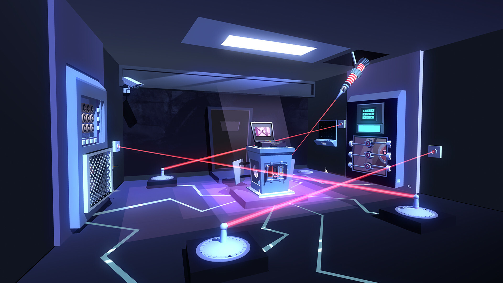 Agent A: A puzzle in disguise screenshot 3