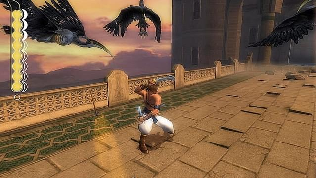 Prince Of Persia The Sands Of Time On Gog Com
