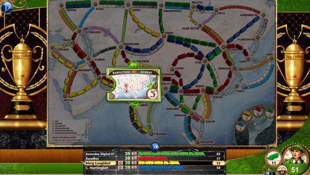 Ticket to ride asia horse betting bettinger eric notaire aerts