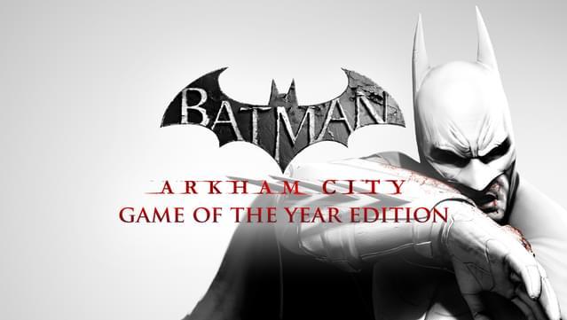 Batman Arkham City Game of the Year Edition [Multi Idioma][Google Drive]