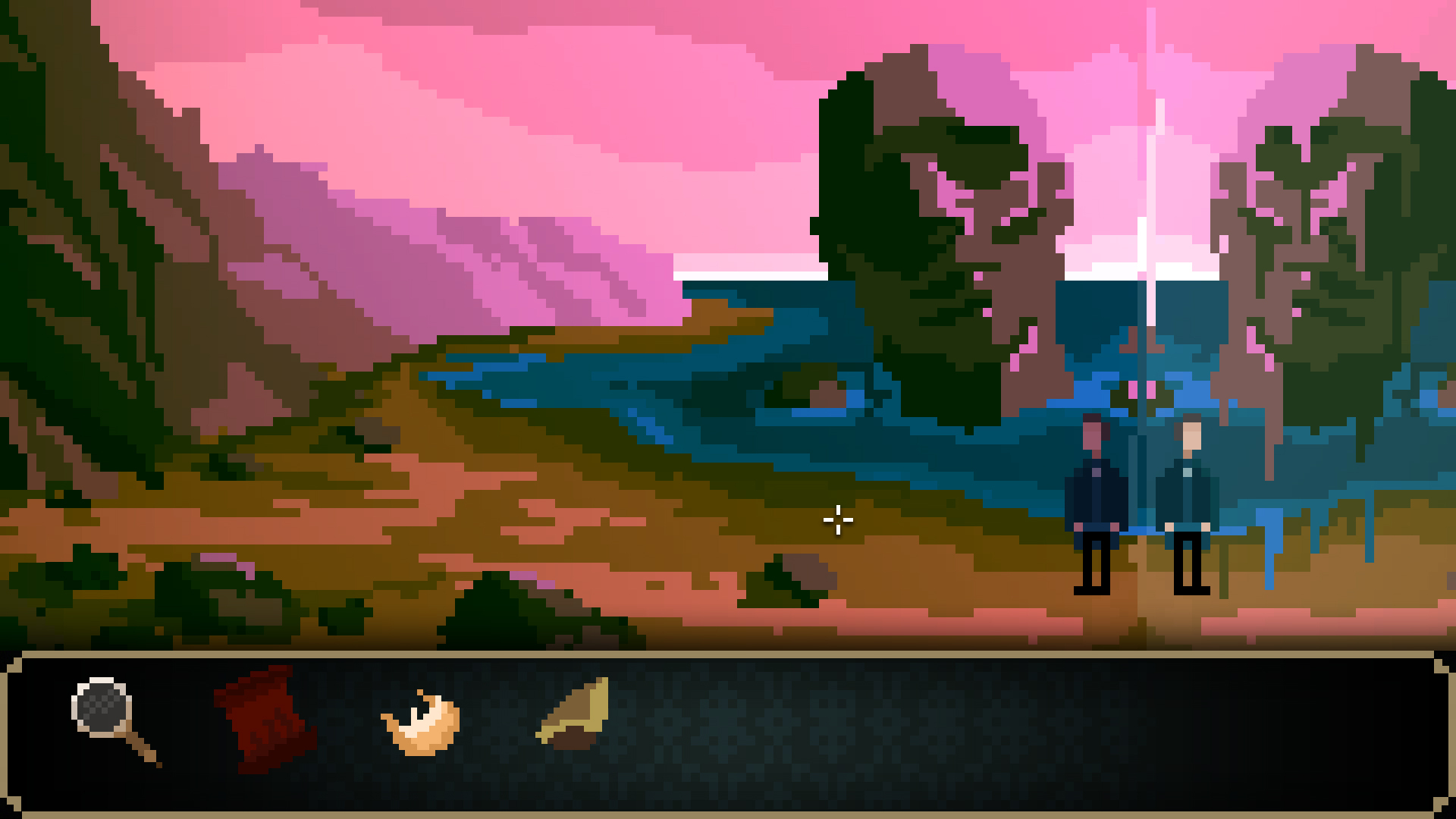 The Last Door + Season 2 Collector's Edition screenshot 3
