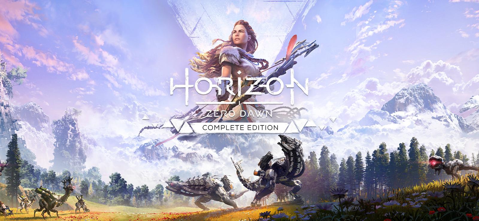 Horizon Zero Dawn Updates Slowing as Guerilla Focuses on Sequel