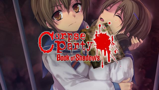 Corpse Party Book Of Shadows On Gog Com