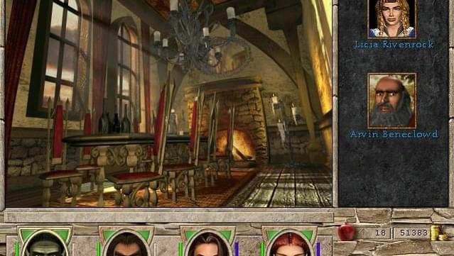 Might And Magic 7 For Blood And Honor On Gog Com