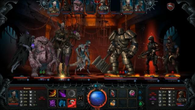 Iratus: wrath of the necromancer download pc